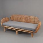 Rare sofa by Franca Helg
