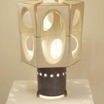 Belle Lampe de Jean Derval