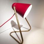 Petite Lampe de Robert Mathieu