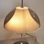 Lampe des années 60 de Stilux