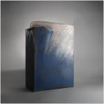 Céramique-Sculpture Volume N°3 - Mireille MOSER