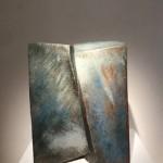 Céramique sculpture n 2 de Mireille Moser