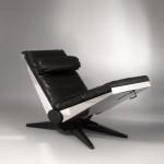 Deckchair by Bernard de Swarte
