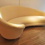 Canapé de Federico Munari, 1950
