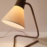 Lampe cocotte de Jean Boris Lacroix