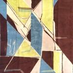 Grand tapis de Mathieu Mategot