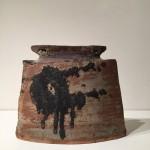 Vase en grès de Jacques Pouchain
