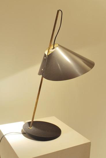 Lampe De Bureau De Caccia Dominioni Edition Azucena