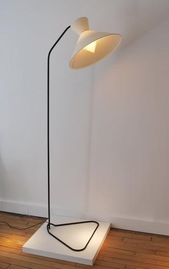 1_robert_mathieu_lampadaire_1950_double_abat_jour_galerie_meubles_et_lumieres.JPG