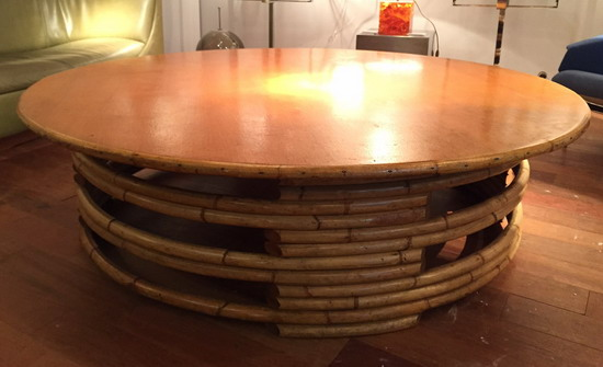grande table basse de audoux minet