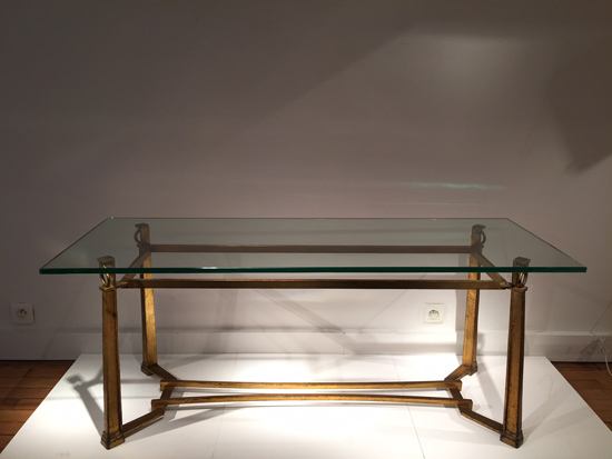 table_basse_fer_forge_dore_1940_galeriemeublesetlumieres_paris_2.jpg