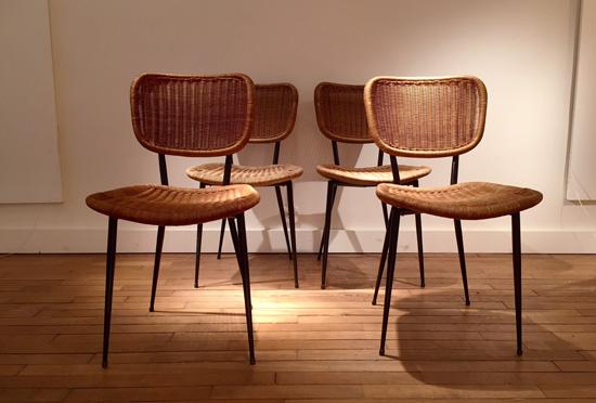 abraham-janine-chaises-rotin-edition-rougier-1950-galerie-meublesetlumieres-paris-1.jpg