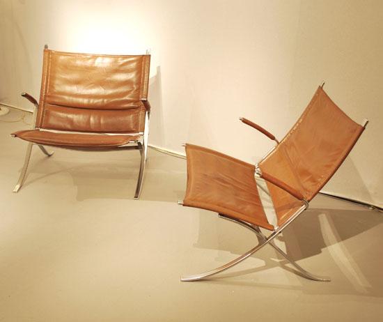 2_paire_de_fauteuils_preben_Fabricius_edition_klint_meubles_et_lumieres.jpg
